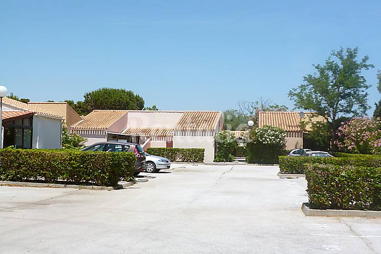 House for 6 people only 400 meters from the beach Pyrenees-Orientales