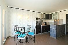 Apartment for 4 people only 200 meters from the beach Pyrenees-Orientales