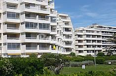 Apartment for rent only 100 meters from the beach Pyrenees-Orientales