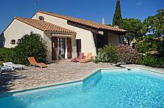 Villa for 7 people only 1000 meters from the beach Pyrenees-Orientales