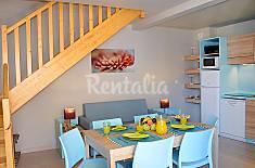 Maison pour 5 personnes en Languedoc-Roussillon Hérault