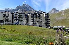 Apartment for 4 people in Rhone-Alpes Savoy