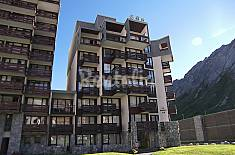 Apartment for rent in Tignes Savoy