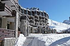Apartment for rent in Tignes Savoy
