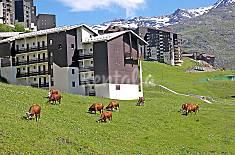 Appartement pour 3 personnes en Rhône-Alpes Savoie