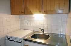 Apartamento para 5 personas en Saint-Martin-de-Belleville Saboya