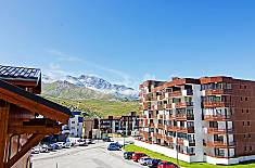 Appartement en location à Saint-Martin-de-Belleville Savoie