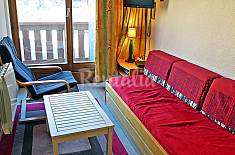 Apartment for 5 people in Rhone-Alpes Savoy