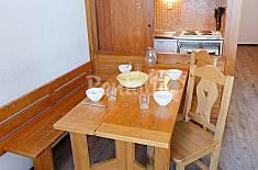 Apartamento en alquiler en Saint-Martin-de-Belleville Saboya