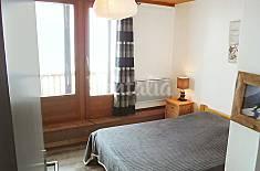 Apartamento para 8 pessoas em Saint-Martin-de-Belleville Savoie
