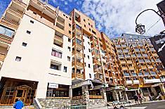 Apartamento para 4 pessoas em Saint-Martin-de-Belleville Savoie
