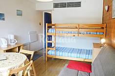 Apartamento en alquiler en Villarembert Saboya
