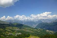 Apartamento para 4 pessoas em Villarembert Savoie