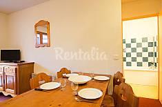 Apartment for 4 people in Villarembert Savoy