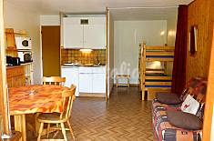 Appartement pour 4 personnes à Savoie Savoie