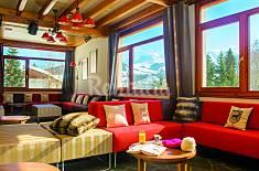 Apartamento en alquiler en Alta Saboya Alta Saboya