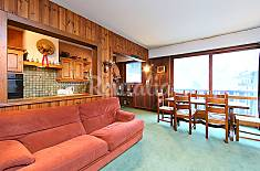 Apartment for rent in Chamonix-Mont-Blanc Upper Savoy