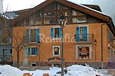 Apartment for 5 people in Chamonix-Mont-Blanc Upper Savoy