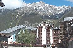 Apartment for 2 people in Rhone-Alpes Upper Savoy