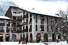 Apartamento para alugar em Haute-Savoie Haute-Savoie