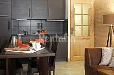 Apartamento para 6 personas en Les Gets Alta Saboya