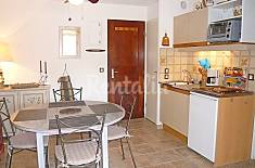 Apartment for rent only 100 meters from the beach Var