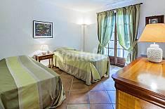 Villa en alquiler con piscina Alpes Marítimos