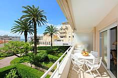Appartamento in affitto a 500 m dalla spiaggia Alpi Marittime