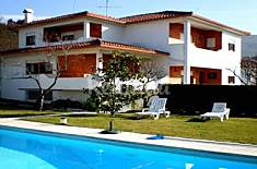 Villa for rent 2 km from the beach Viana do Castelo