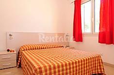 Apartamento para 4 personas a 500 m de la playa Córcega del Norte