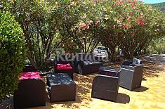 Apartamento para 4 personas a 1500 m de la playa Córcega del Sur