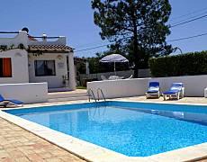 Casa p/ 4 pessoas com WI-FI gratuita   Algarve-Faro