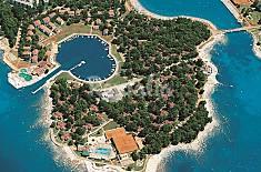Appartamento per 3 persone in prima linea di spiaggia Istria
