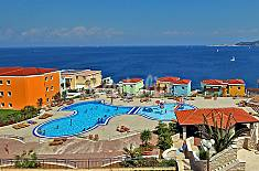 Apartment for rent on the beach front line Istria
