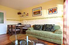 Apartment for rent 2.5 km from the beach Istria