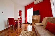 Appartement en location à 2 km de la plage Istrie
