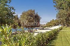 Villa en location à front de mer Istrie