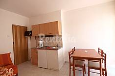 Apartment for 4 people only 1000 meters from the beach Istria