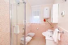 Appartement pour 4 personnes à 400 m de la plage Istrie