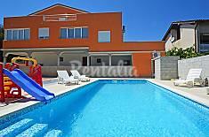 Appartement pour 4 personnes à 1000 m de la plage Istrie