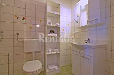 Appartement en location à 5 km de la plage Istrie