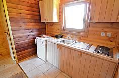 Villa para 6 personas en Fuzine Primorje-Gorski Kotar