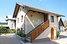 Villa in affitto a Čabar Litoraneo-montana