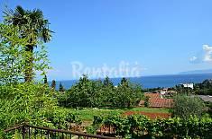 Apartamento para 2 personas a 650 m de la playa Primorje-Gorski Kotar