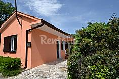 House for 2 people only 950 meters from the beach Primorje-Gorski Kotar