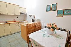 Apartment for rent only 140 meters from the beach Primorje-Gorski Kotar