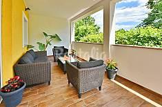 Appartamento in affitto a 2.4 km dalla spiaggia Litoraneo-montana