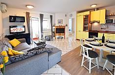 Apartamento para 4 personas a 2 km de la playa Primorje-Gorski Kotar