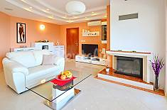Apartment for rent 2.5 km from the beach Primorje-Gorski Kotar