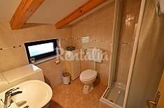 Appartamento per 2 persone a 5 km dalla spiaggia Litoraneo-montana